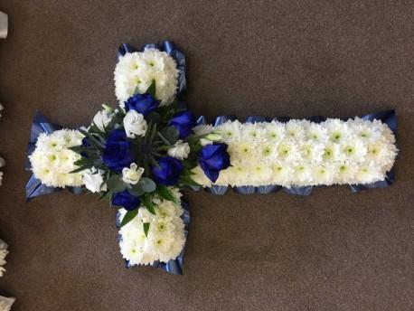 Traditional Cross