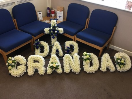 Personalised Tributes